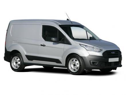 Ford Transit Connect 220 L1 Diesel 1.5 EcoBlue 75ps Leader Van
