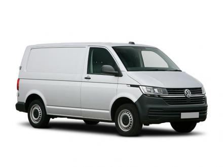 Volkswagen Transporter T28 Swb Diesel 2.0 TDI 90 Startline Van