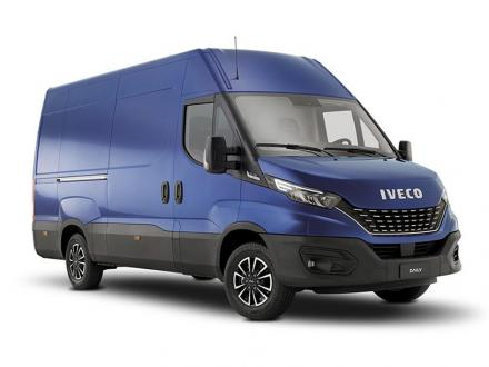 Iveco Daily 35s12 Diesel 2.3 Chassis Cab 3450 WB