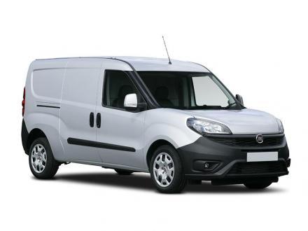 Fiat Doblo Cargo Maxi L2 Diesel 1.6 Multijet 16V 90 Van Start Stop