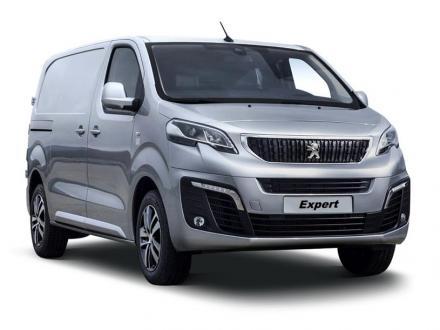 Peugeot Expert Standard Diesel 1000 1.5 BlueHDi 100 S Premium Van